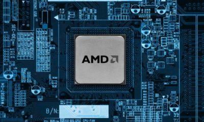 AMD Zen podría llegar a desktops de alta gama finales de 2016