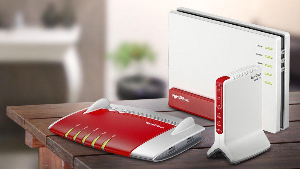 Nuevo FRITZ!Box 6820, Internet de alta velocidad y 4G 30