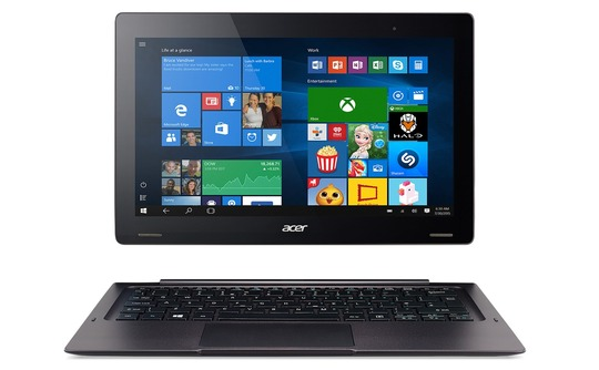 Aspire Switch 12 S