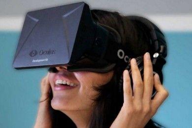 Alienware anuncia un bundle con Oculus Rift