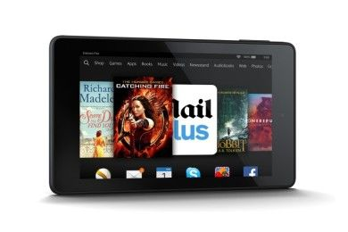 ¿Quieres ganar una tablet Kindle Fire HD 6?