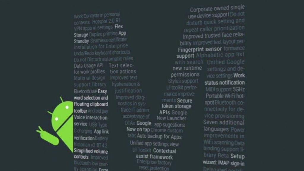 Android M 6.0.1 empieza a llegar a los Galaxy S6 29