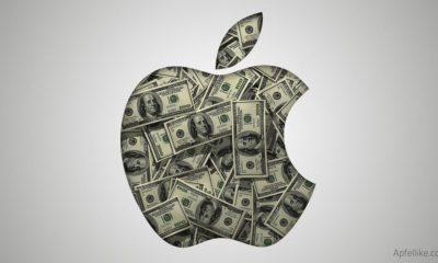 Apple podría tener que pagar 8.000 millones de dólares en impuestos 68