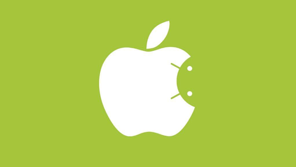 Apple desmiente que vaya a facilitar la migración a Android