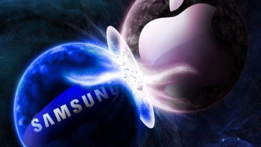 Apple gana, prohíben a Samsung vender ciertos smartphones en EE.UU.