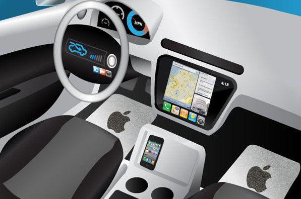 AppleCar
