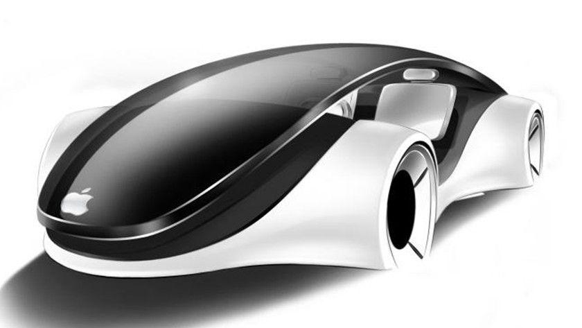"""Apple Car es un """"secreto conocido"""", dice Elon Musk"""