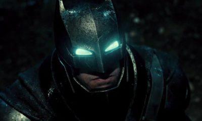 Merchandising extremo: Batman acorazado a tamaño real 71