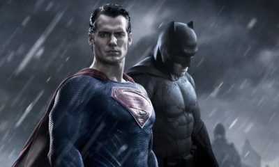 Recrean tráiler de Batman V Superman en GTA V 70