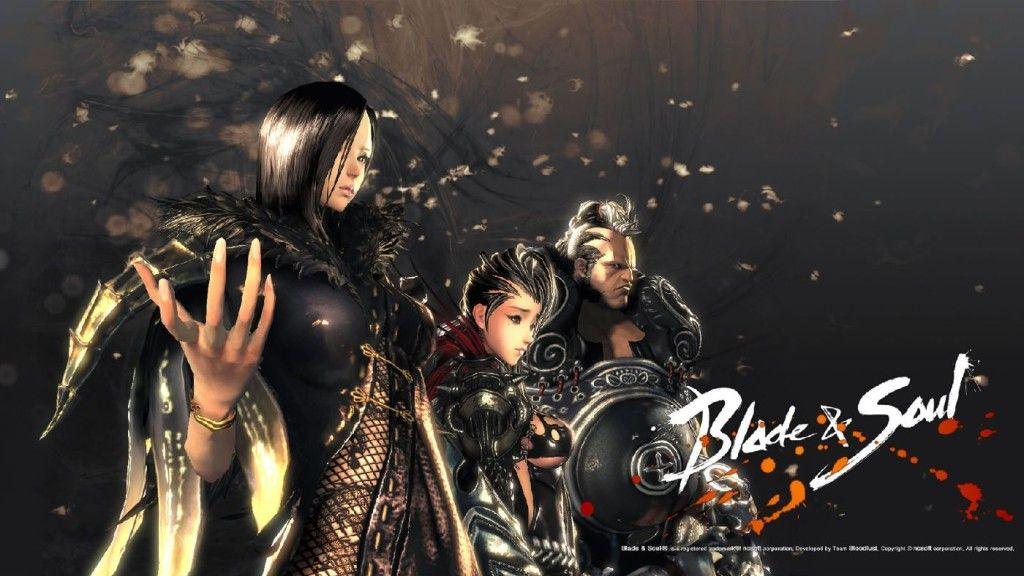 Blade and Soul llega por fin a Europa, y es gratis 28