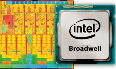 Las placas X99 soportarían procesadores Broadwell-E 32