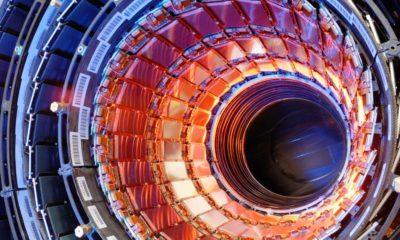 El CERN tiene que cambiar 9.000 cables obsoletos en el LHC 37