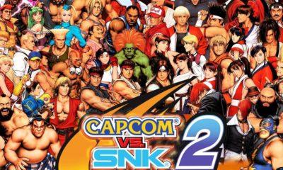 Capcom vs SNK y Rival Schools podrían volver 104