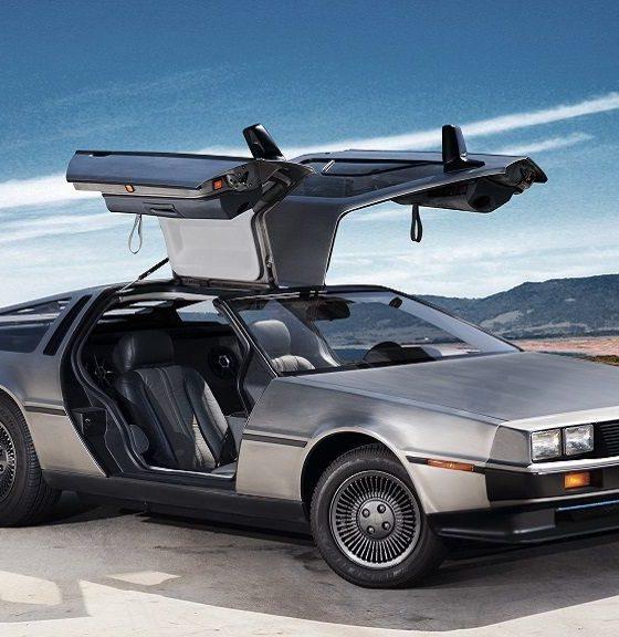 El DeLorean volverá al mercado en 2017 con nuevas unidades 32