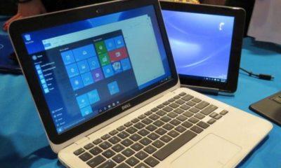 Dell Inspiron 11 3000 Series, un portátil por tan solo 199 dólares