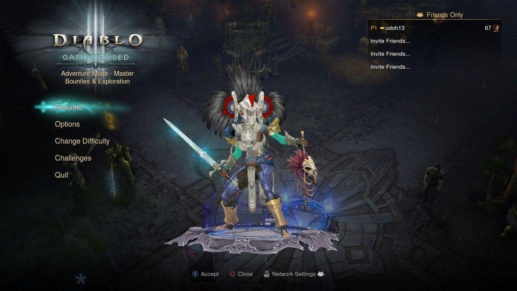 Si Diablo III te va lento tranquilo, no es culpa tuya 28