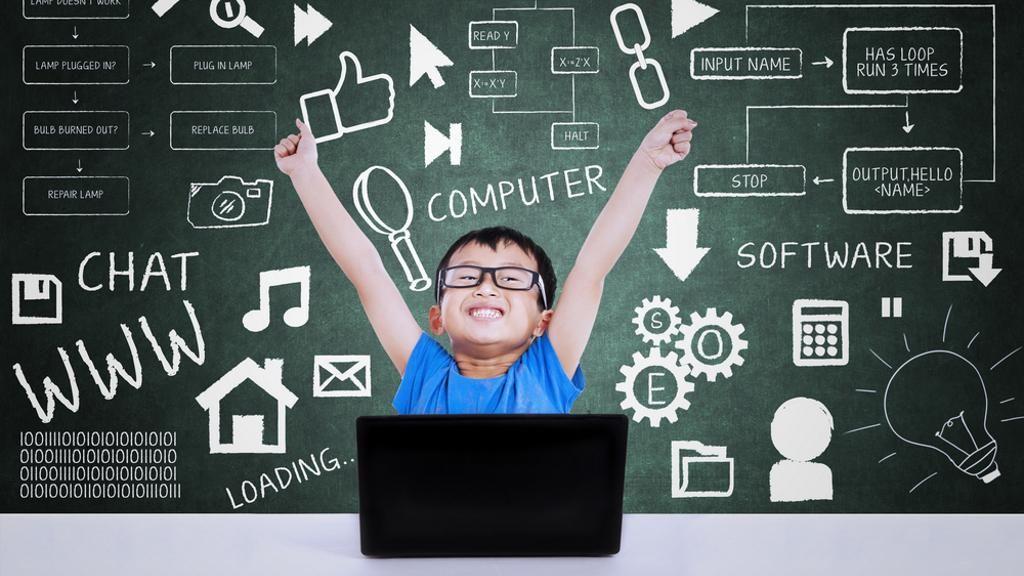 Enseña a tus hijos a programar con Raspberry Pi