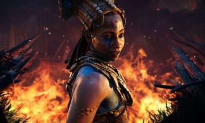 Far Cry Primal y Rise of The Tomb Raider son imposibles de crackear 42