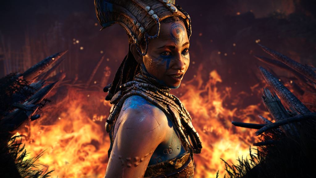 Far Cry Primal y Rise of The Tomb Raider son imposibles de crackear 30