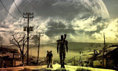 Fallout 4: Diez Liberty Prime contra mil sanguinarios 61