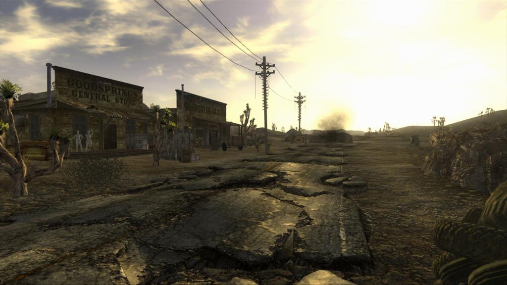 Un mod añade multijugador a Fallout New Vegas 28