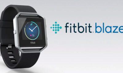 Fitbit Blaze, el reloj para actividad física 89