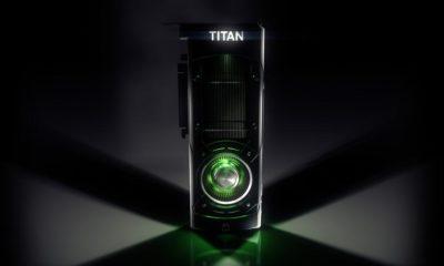 Hacen falta PCs 7 veces más potentes para VR, dice NVIDIA 100