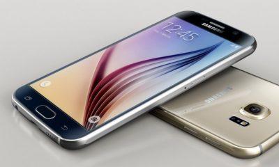 El Galaxy S7 asomaría justo en 3 semanas, dice un rumor 113