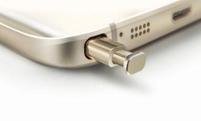 Samsung corrige el problema de inserción del stylus en el Galaxy Note 5 37