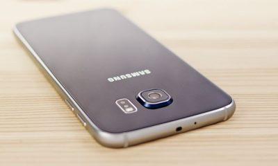 El Galaxy S7 recuperaría la resistencia al agua y la microSD 32