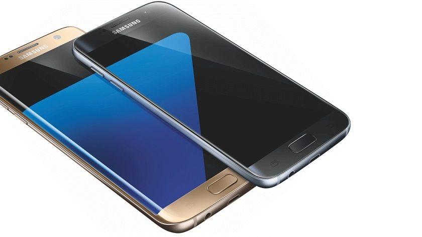 Imágenes oficiales de los Galaxy S7 y S7 Edge 29