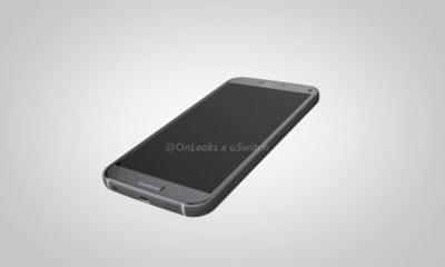 Así quedarían las especificaciones completas del Galaxy S7 136