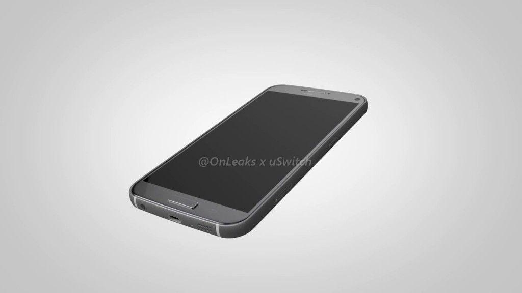 Así quedarían las especificaciones completas del Galaxy S7 27