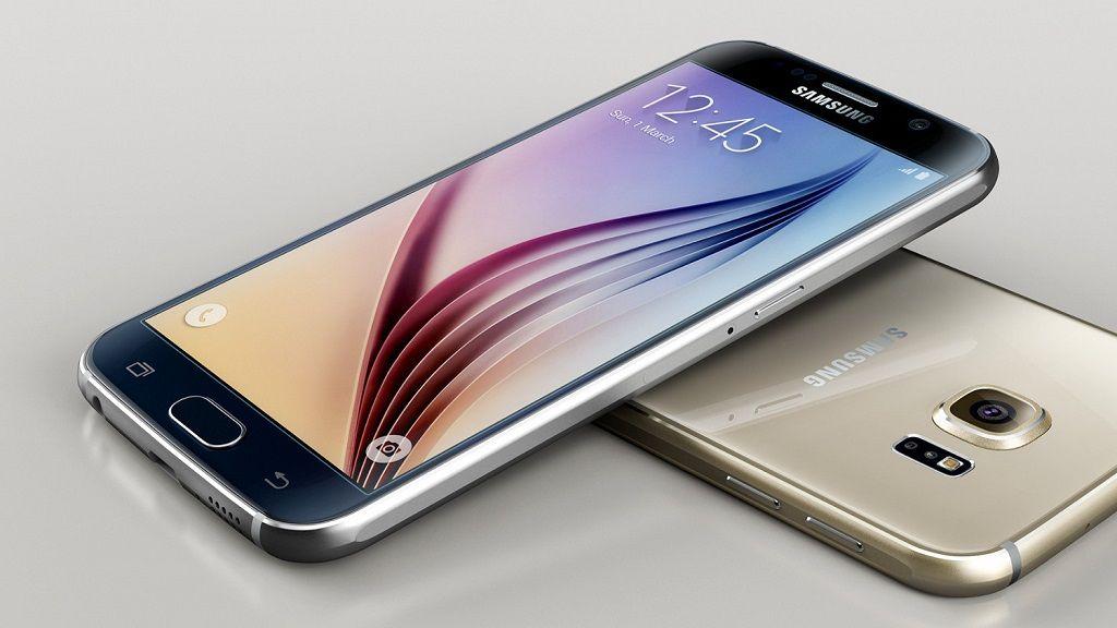 El Galaxy S7 asomaría justo en 3 semanas, dice un rumor 29