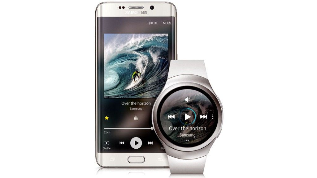Samsung planea llevar casi todas sus aplicaciones a iOS 30