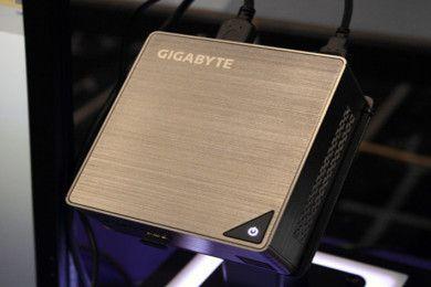 Gigabyte BRIX 2016 y que vivan los Mini-PC
