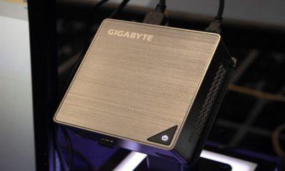 Gigabyte BRIX 2016