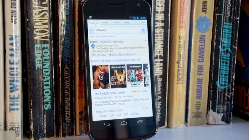 Google permitirá instalar apps desde la aplicación el buscador