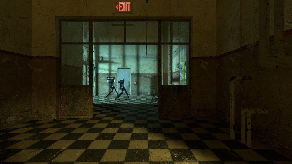 Prospekt, expansión de Half-Life 2 aprobada por Valve 28
