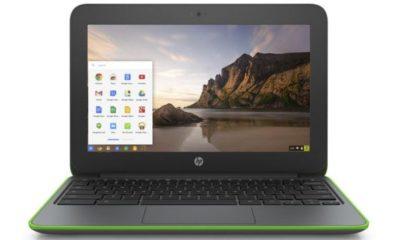 Chromebook G4