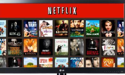 Habrá los mismos contenidos para todo el mundo en Netflix