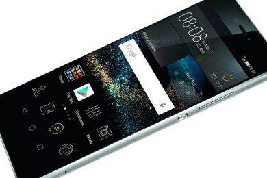 Huawei P9, el smartphone con más RAM que un PC