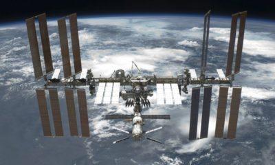 Así se prepara un café un astronauta en la ISS 31