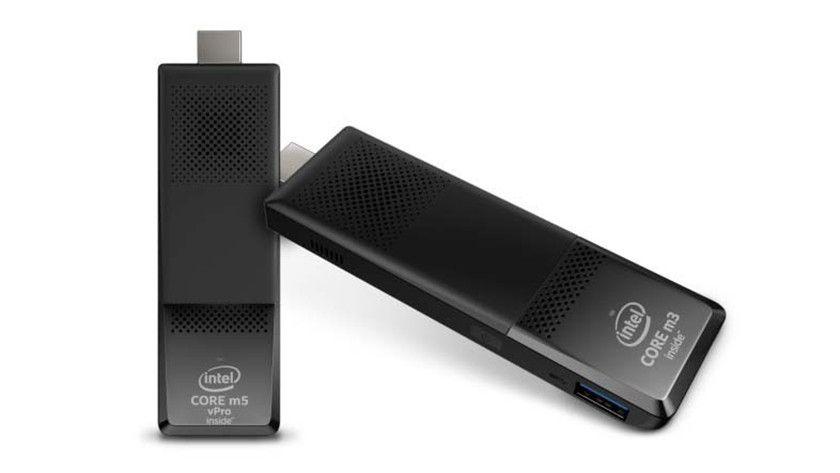 Nuevo Intel Compute Stick con Skylake