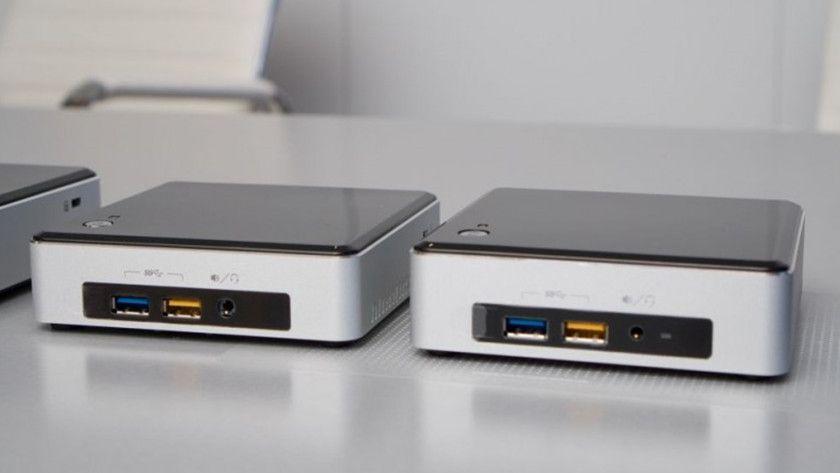 Intel apuesta por los jugones PC con un nuevo NUC