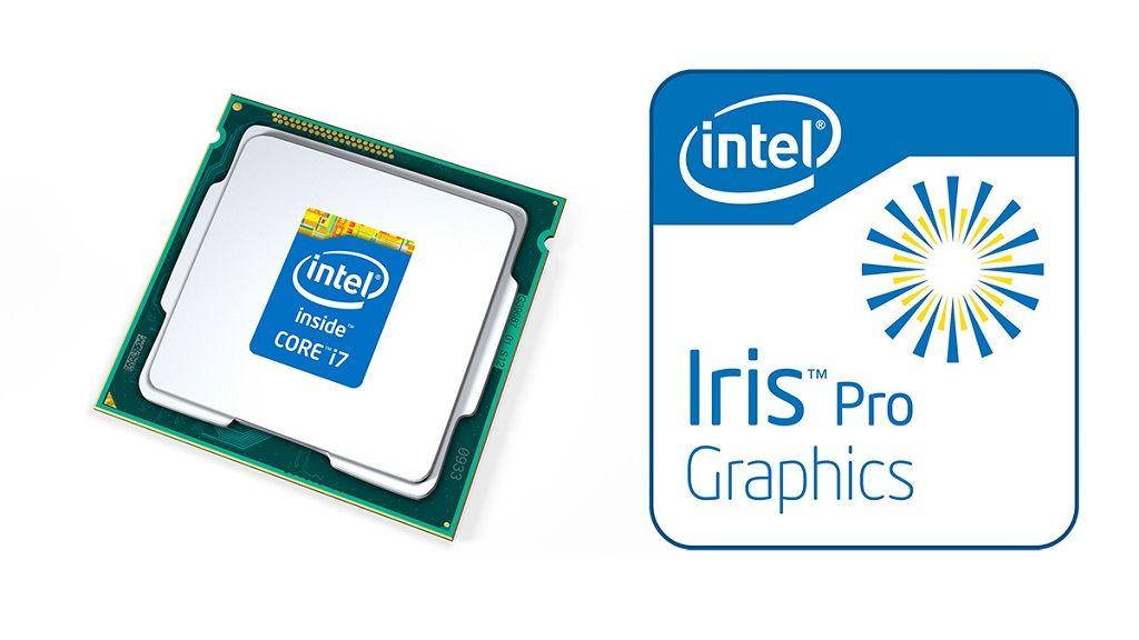 Intel cree que pocos necesitan una GPU dedicada 29