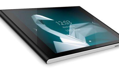 La tablet de Jolla esta muerta, anuncian devoluciones 54