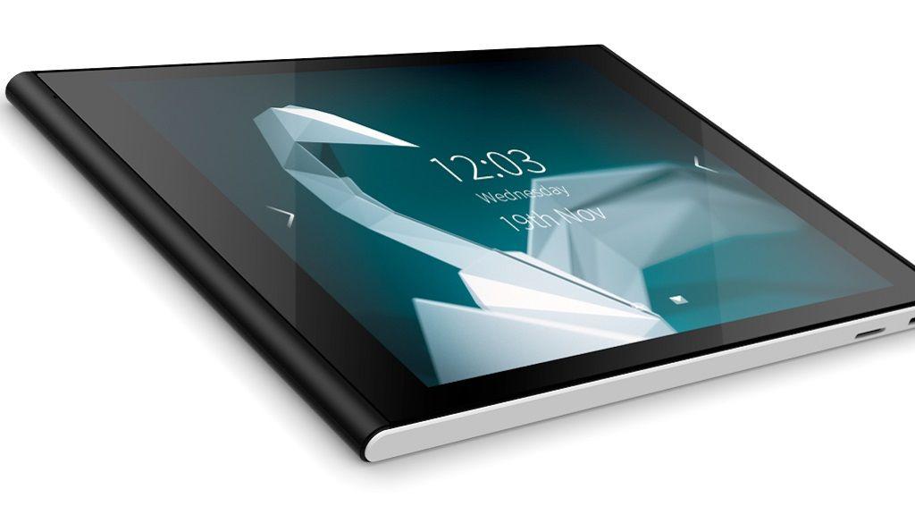 La tablet de Jolla esta muerta, anuncian devoluciones 28