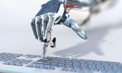 Los robots podrían costar 5 millones de empleos para 2020