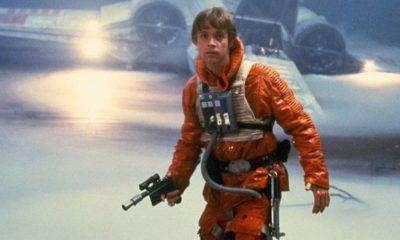 A subasta la pistola láser de Luke Skywalker 30